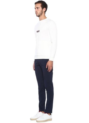 Minimum Sweatshirt Beyaz